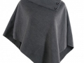 16sixty-ladies-wool-poncho-contrast-button-detail-top