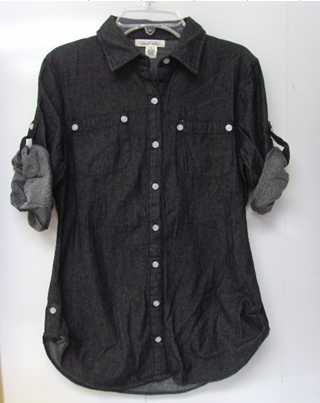 Ladies Full sleve shirt