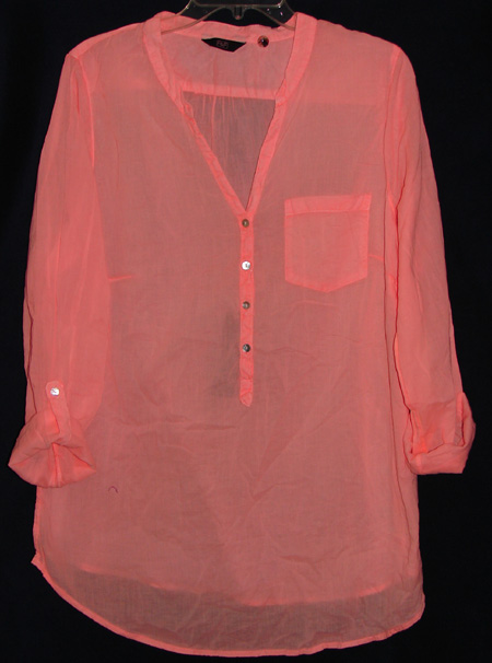 Ladies woven tops (3)