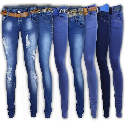 women-denim-skinny-pant-belt-trousers